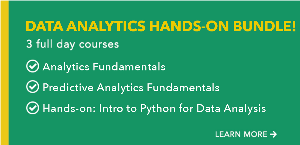 Course Catalog - TDWI