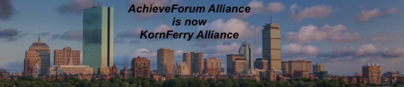 Korn Ferry Learn - Alliance