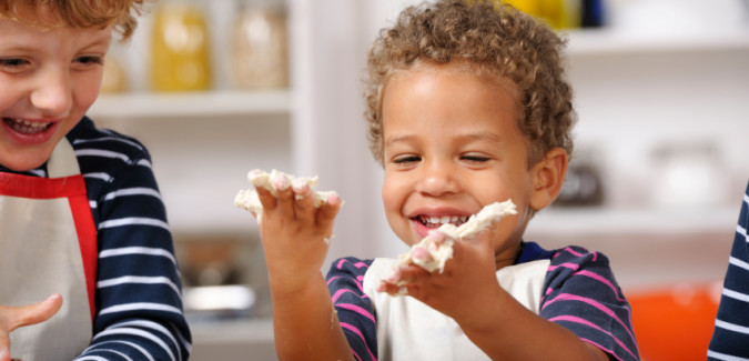 Child Nutrition and Raising Healthy Eaters