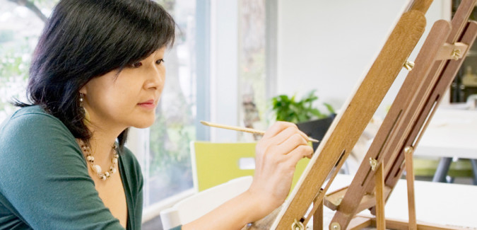 Drawing for Beginners: Creating Expressive Work Using Proven Drawing Techniques
