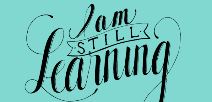 Hand Lettering Power Course