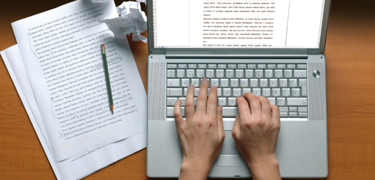 Essay Punch Online: An Interactive Writing Tutorial