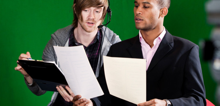 Screenwriting Online Courses - Screenwriters University