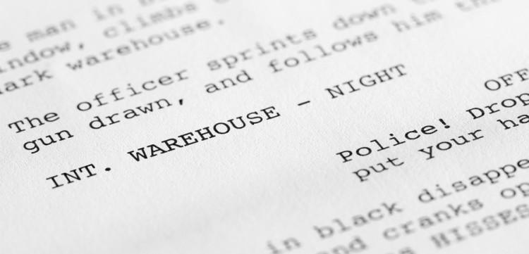 Online Screenwriting Classes &
