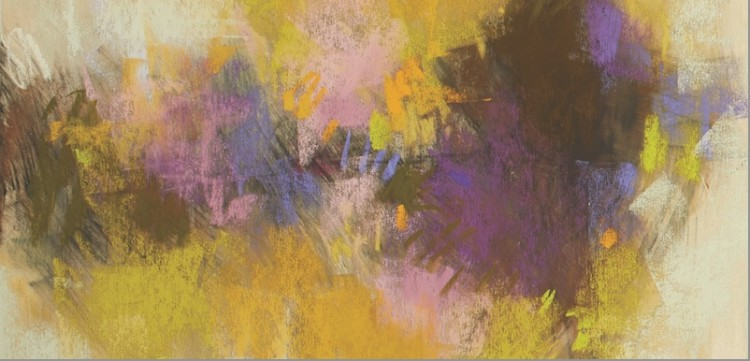 Abstract Art for the Absolute Beginner