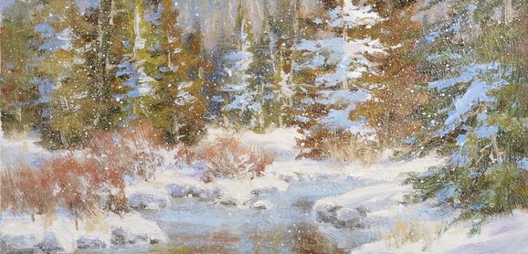 Acrylic Landscape Painting Essentials