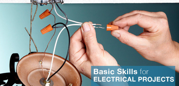 Learn Basic Skills for Electrical Projects - Online Class