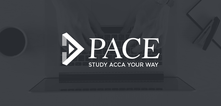 Study your association of chartered certified accountants acca pace online learning programme fandeluxe Images