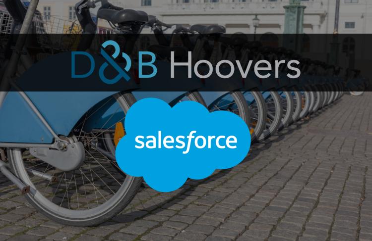 d&b hoovers login