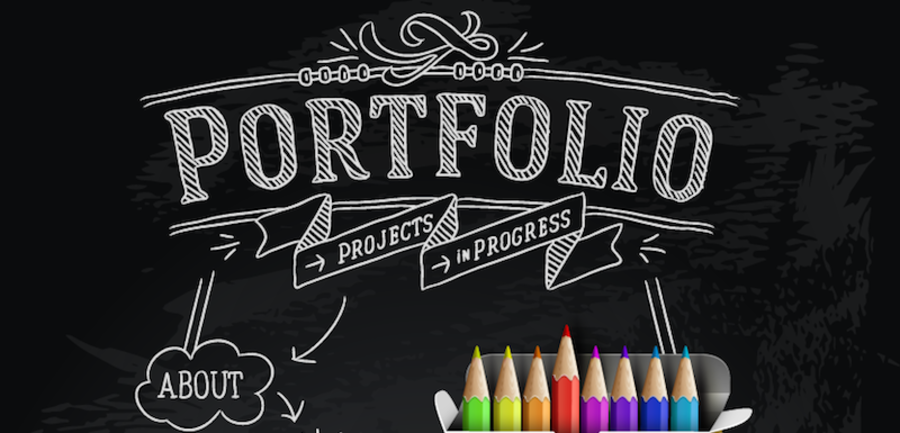 How to Design a Digital Portfolio