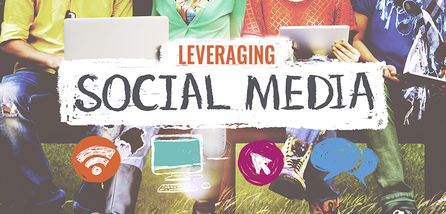 Leveraging Social Media as a Designer