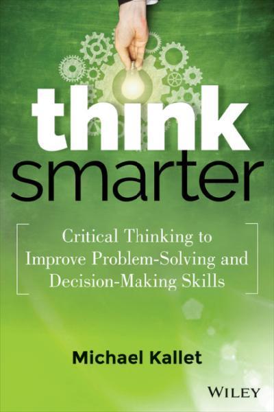 Piensa más inteligente