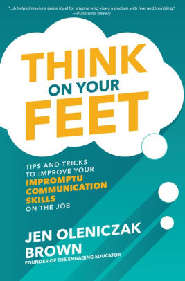 Think-on-Your-Feet