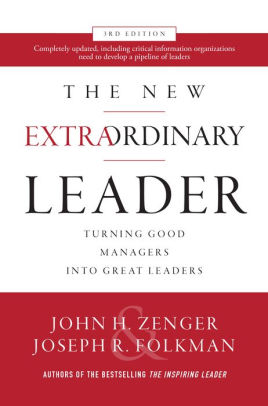 The-New-Extraordinary-Leader,-3rd-Edition