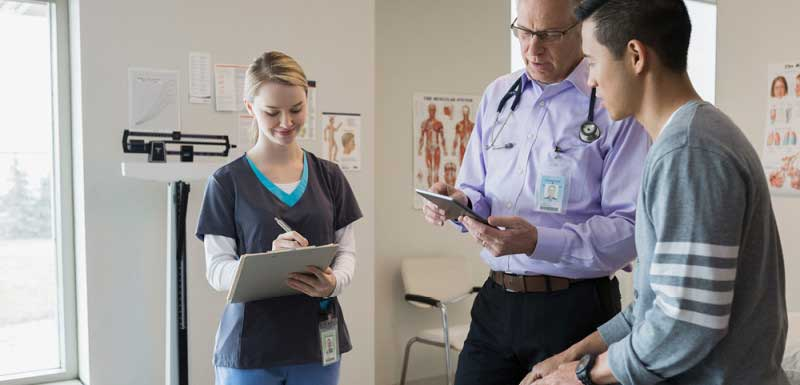 Cancer Survivorship: Are We Guiding the Patient's Journey?