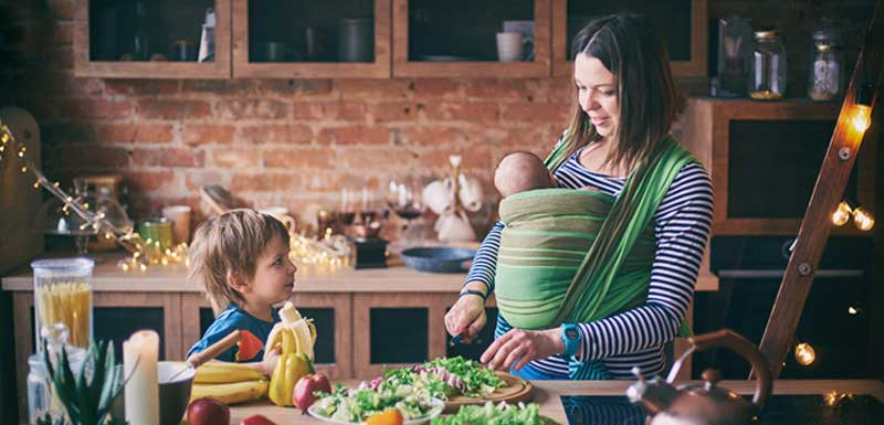 Highlights From Advances in Neonatal and Pediatric Nutrition 2019 Conference