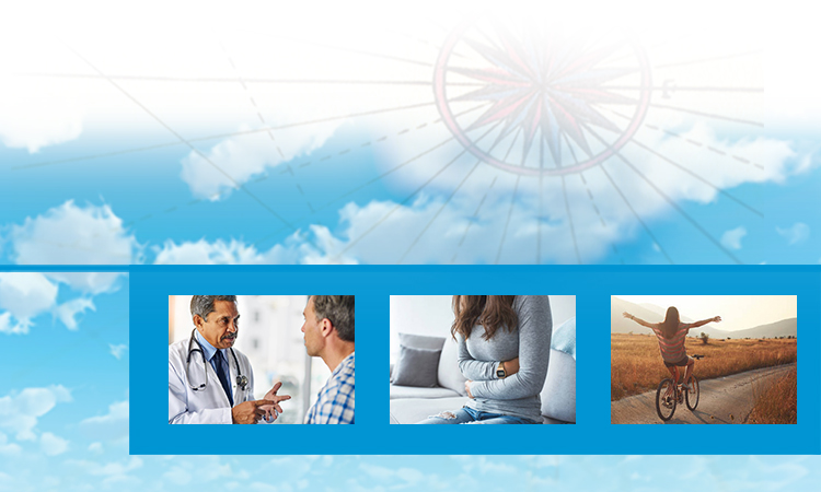 PatientGPS™: Clinical Paths in Treatment Advances for Ulcerative Colitis and Crohn's Disease