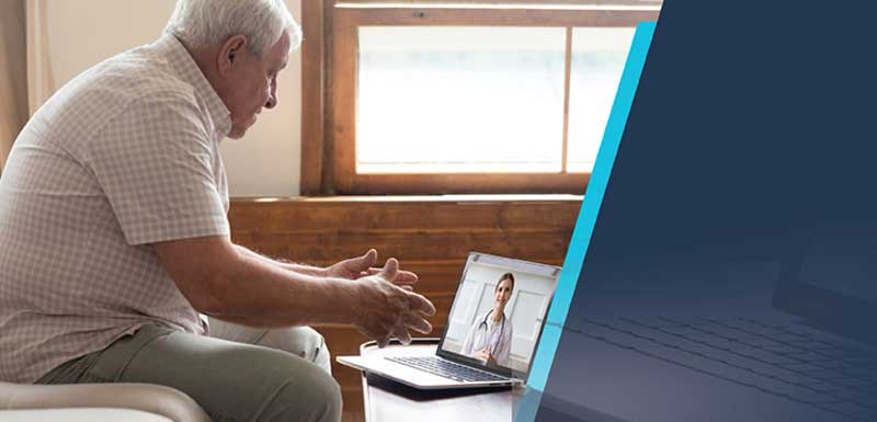 Harnessing the Power of Telemedicine: Assessing and Treating Psychosis in Neurodegenerative Brain Diseases Remotely