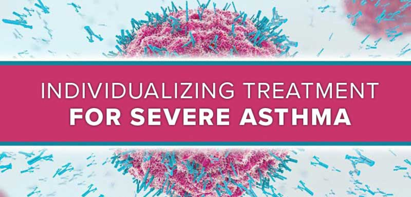 Individualizing Treatment for Severe Asthma