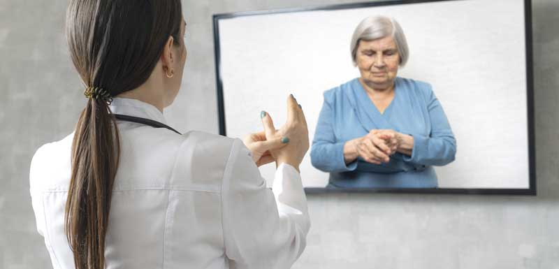 Adapting and Adjusting: Best Practices for Utilizing Telehealth in Osteoarthritis Management