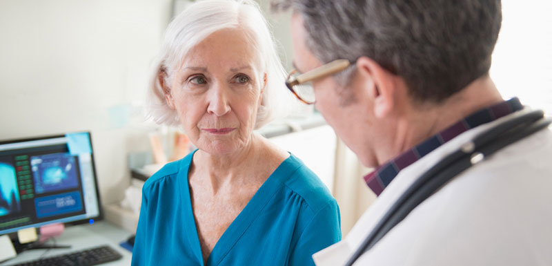 Treating GI Disorders in Older Adult Patients