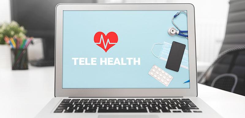 Bedside to Webside: Providing Optimal Care for NVAF Patients via Telemedicine