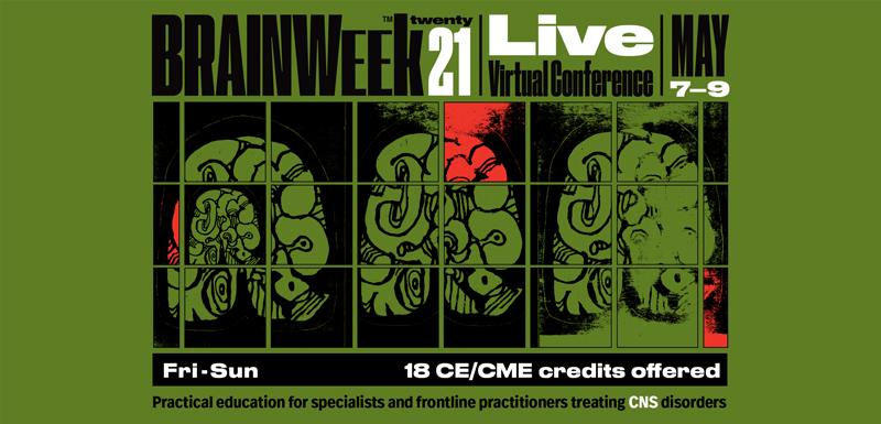 BRAINWeek 2021 Live Virtual Conference