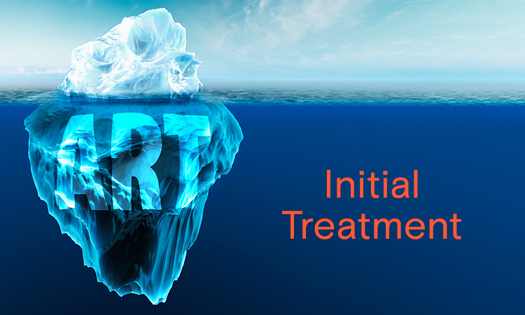 """Initial ART Treatment: Still Not a """"One-Size-Fits-All"""" Scenario"""