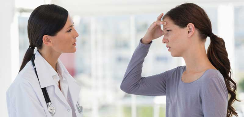 Acute Migraine: A Case on Diagnosis and Initial Therapy
