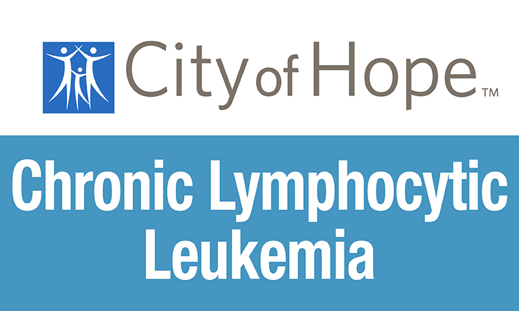 CITY OF HOPE: State of the Art of Cancer Therapeutics: Focus on Chronic Lymphocytic Leukemia
