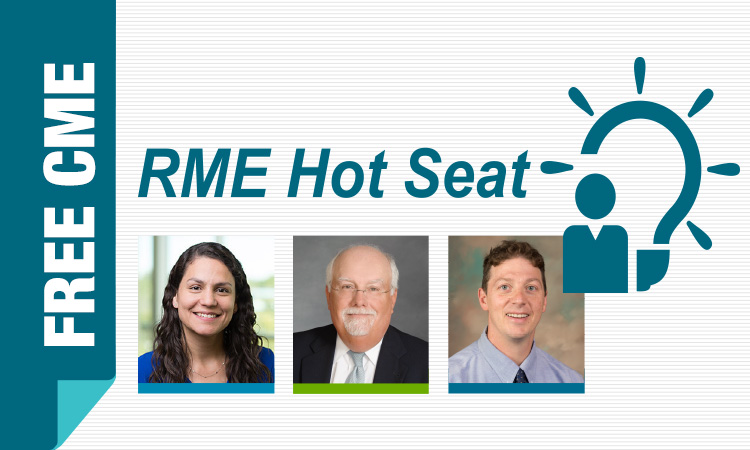 RME Hot Seat: Incorporating Personalized Treatment Into Severe Asthma Management