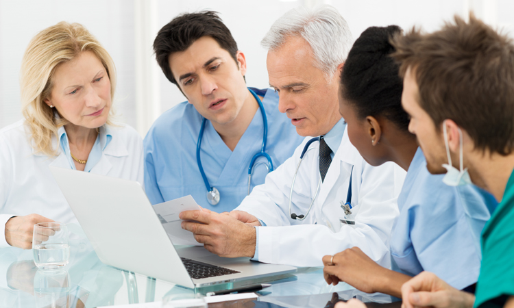 A Multidisciplinary Approach to Managing HCC