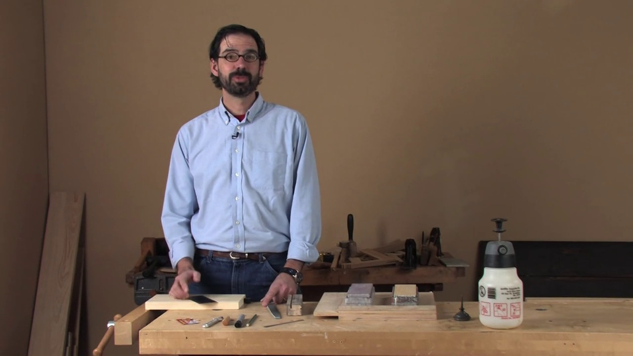 Schwarz_CardScrapers_New_Preview_1280x720_2000K mp4|Preview|Mastering Hand  Tools with Christopher Schwarz – Part 06: Card Scrapers & Scraper  Planes|Christopher Schwarz|Mastering Hand Tools with