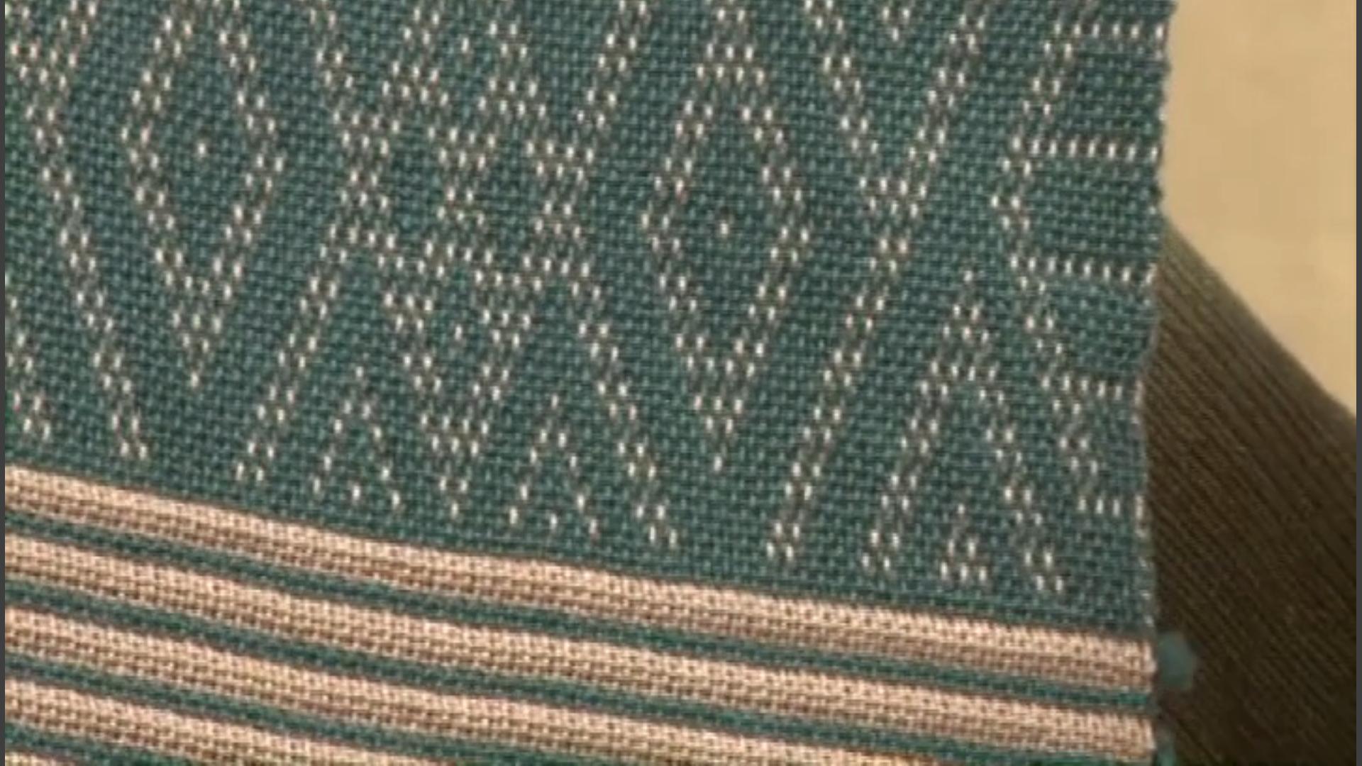 BC|preview|Doubleweave Basics - Part 1|Jennifer  Moore|weaving|CAT2|CAT3|CAT4|CAT5|R0967