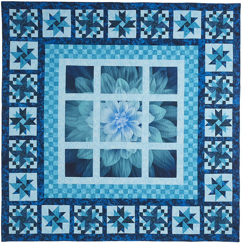 Dream Big Block Of The Month Archives The Quilting Company