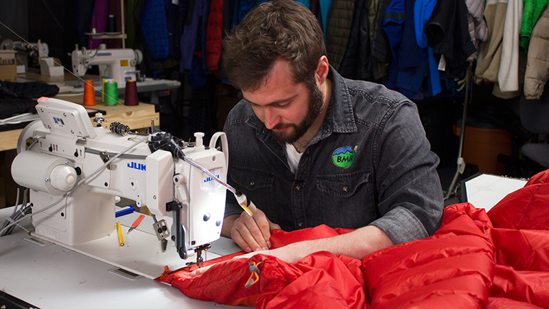 How To Repair Outdoor Gear Learn To Fix Tents Jackets Sleeping Delectable Sewing Machine For Outdoor Gear