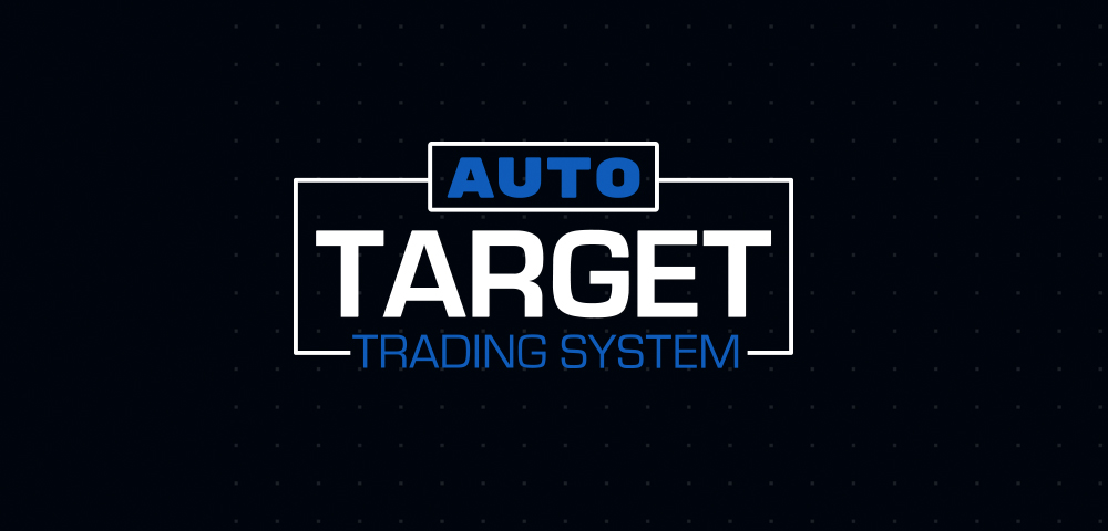 Auto Target Trading System Market Traders Institute